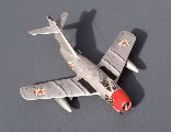 MiG-15 Korean Peoples Air Force - KP Models